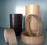 供应铁氟龙玻璃纤维胶带