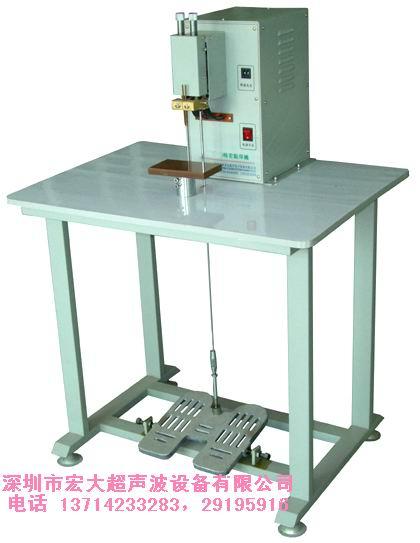 供应电池保护板点焊机