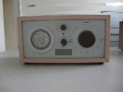供应木制收音机