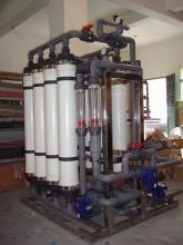 供应高纯水制取设备泉州水处理