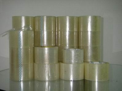 供应透明封箱胶带