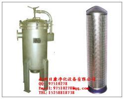 供应袋式過濾器