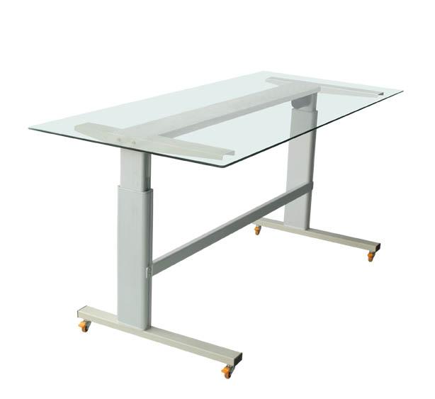 生产供应智能电动升降办公桌、智能电动升降医疗桌智能电动升降工作台