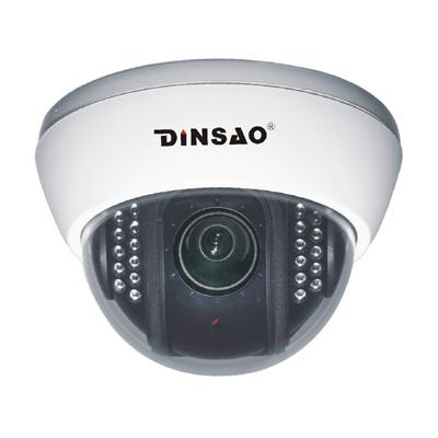 供应鼎士D-5002SN红外半球摄像批发