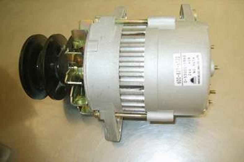 小松原装发电机启动机空调压缩机批发