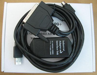 三菱usbsc09编程电缆报价