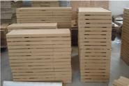 生产蜂窝纸品包装图片