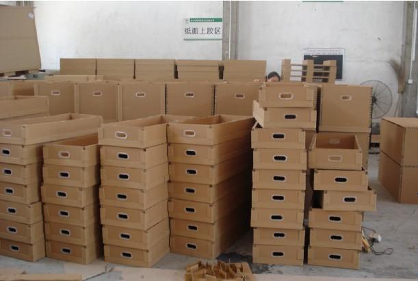 供应生产蜂窝纸品,卫浴包装