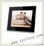 15寸数码相框广告机图片