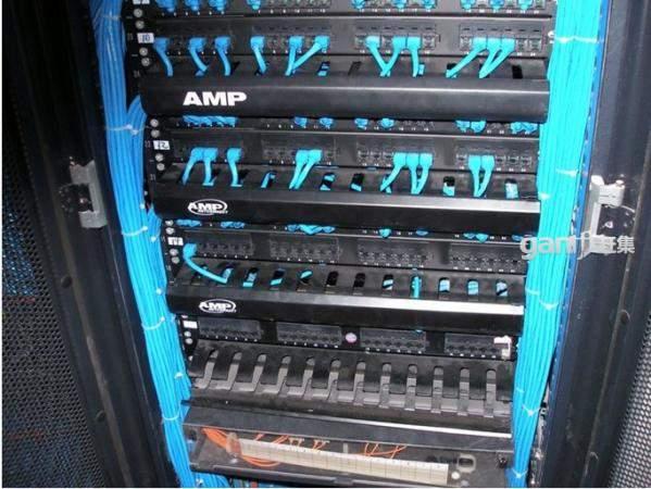 工厂装修电路布线图片