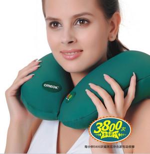 供应奥美康颈椎按摩枕2102