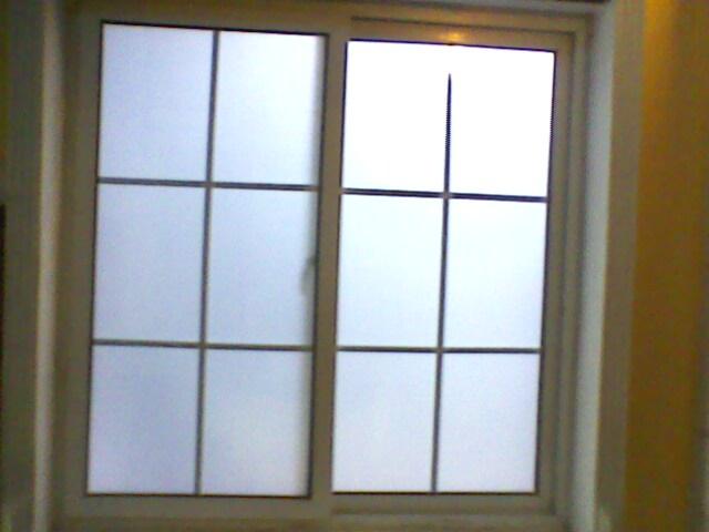 供应521保暖玻璃膜