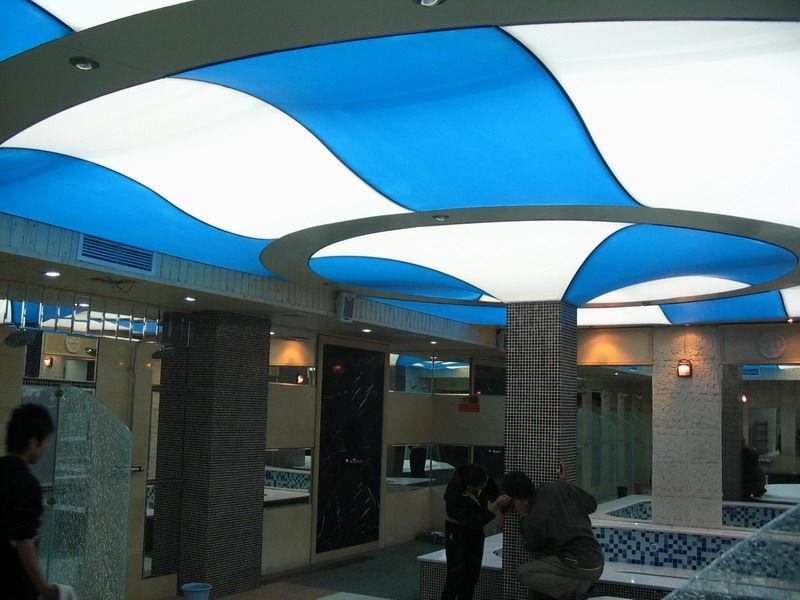 北京飞利奥软膜装饰工程有限公司