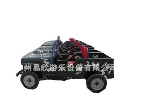 供应玻璃钢材质电瓶车儿童电瓶车