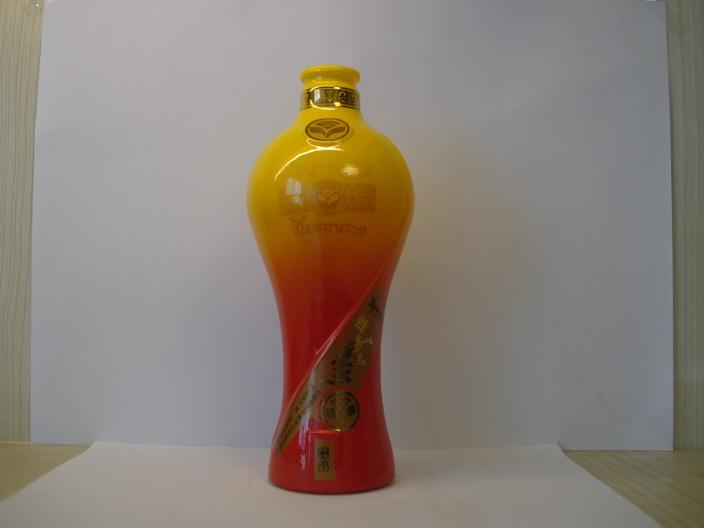 酒瓶图片 酒瓶样板图 水性环保酒瓶漆 郑州玻璃陶瓷油漆