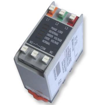 供应ND断相保护器断相保护继电器图片