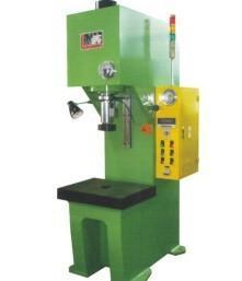 供应广东深圳液压压装机中山珠海液压机tho-106压装机