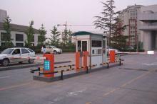 出入口控制机—泉州智能停车场系统