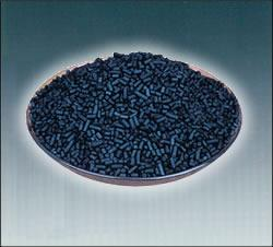 供应各种规格煤质柱状活性炭东涛滤材活性炭0