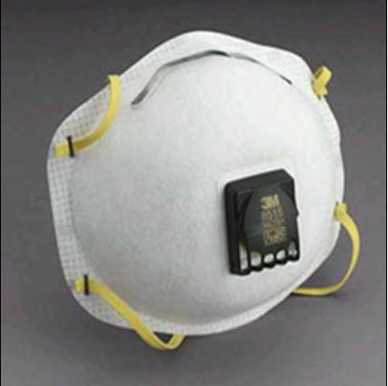 供应上海3M8515防尘焊接口罩销售图片