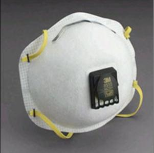 3M8515焊接防尘口罩销售中图片