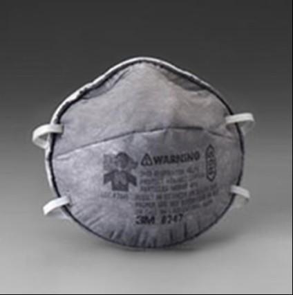 供应3M8246防护口罩销售图片