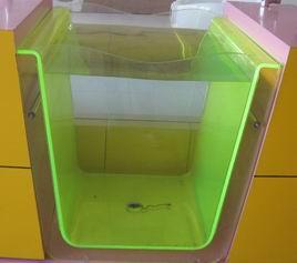 供应透明亚克力婴儿游泳池