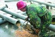 供应长沙怎样疏通下水管道84155152管道疏通方法