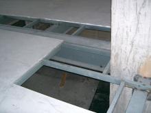 供应钢结构楼层板膜结构楼层板