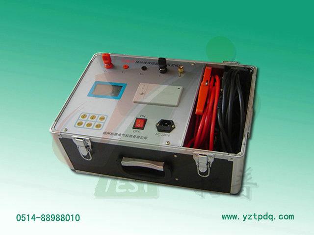 供应接地线成组直流电阻测试仪生产厂家