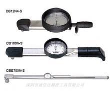 供应TOHNICHI扭力扳手DB25N-S