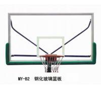供应MY-B2钢化玻璃蓝板