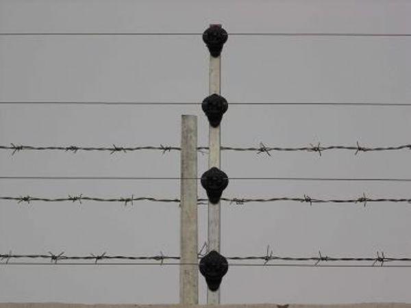 供应泉州南安电子围栏 仙游电子围栏