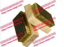 供应美国高弹性铜丝刷(钢丝刷)