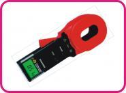 单钳口接地电阻测试仪图片
