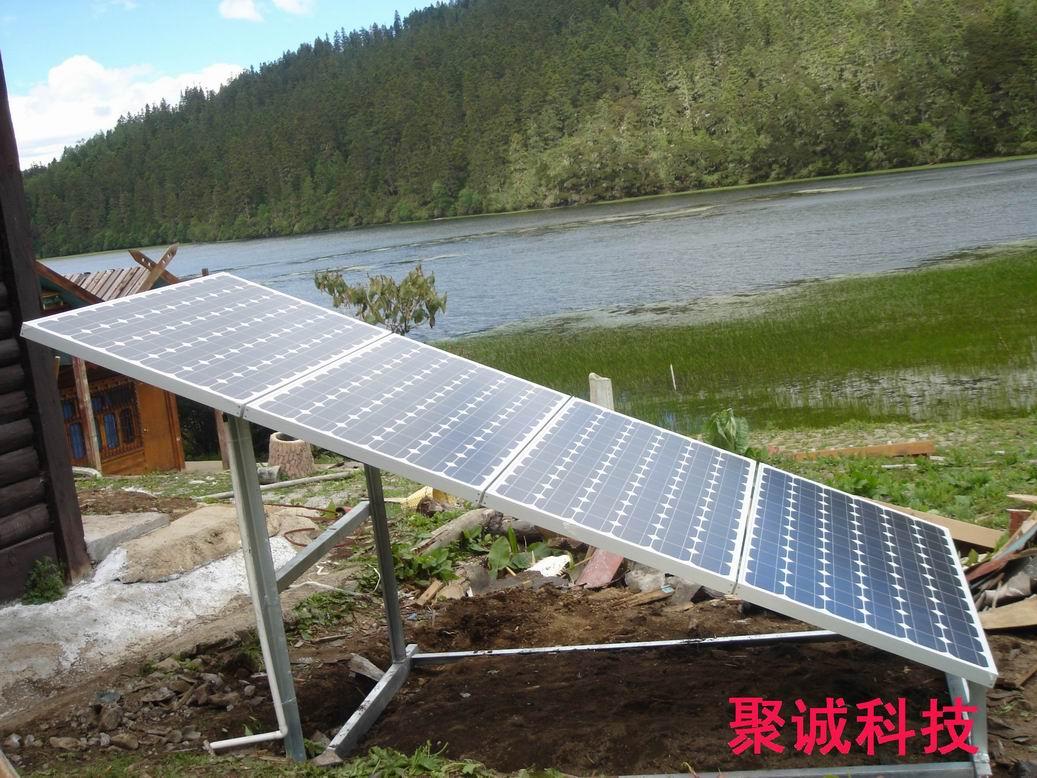 供应太阳能小型发电机组