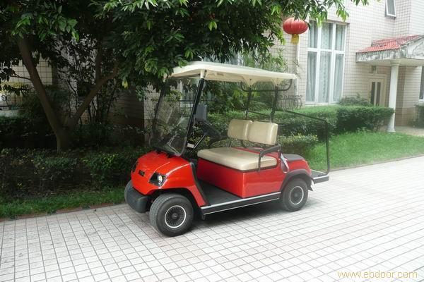 供应朝阳高尔夫电瓶车
