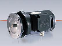 供应德国HUBNER编码器测速电机