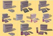 铜快速测试盒铜离子快速测试盒图片