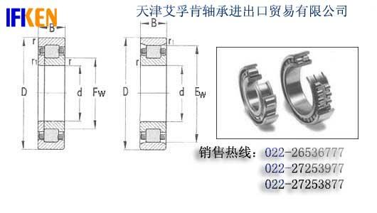 进口轴承特约经销商供应国产名牌瓦房店ZWZ轴承批发