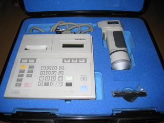 供应二手色彩分析仪CR-300 色度计 色差计