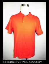供应订作T恤衫-男式POLO衫