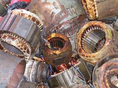 供应成都锅炉回收成都废旧机电回收批发
