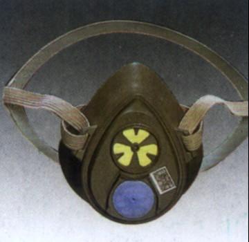 供应上海3M3200防毒面具批发图片