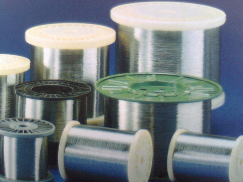 ...图片 电热合金样板图 镍铬丝电热合金 东台宝金电热材料厂