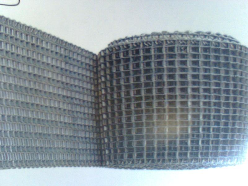 ...片 电热合金样板图 高温网带电热合金 东台宝金电热材料厂