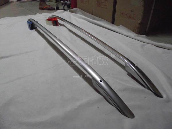 供应上海汽车行李架铝型材加工厂家 供应行李架型材
