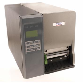 供应洗水唛打印机TTP-644M图片