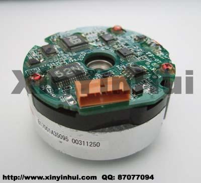 供应安川伺服电机编码器图片