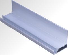 供应上海地区氧化电泳铝型材厂家